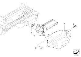 Lubrication system electr oil pump