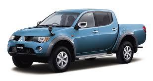 Mitsubishi Triton Reviews, Specs & Prices - Top Speed