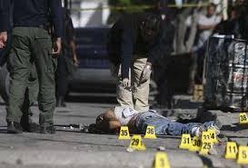 Resultado de imagen de homicidio