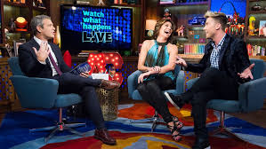 andy cohen to real housewives stop treating gay men like purses andy cohen to real housewives stop treating gay men like purses
