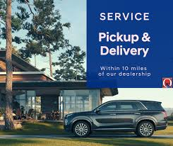 service pickup delivery within 10