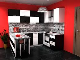 red and black kitchen designs. super design ideas red white and black kitchen designs on home l