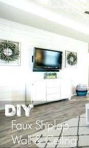 faux wall panels paneling for shiplap home depot