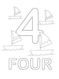 Click here for number coloring. Number Coloring Pages Mr Printables