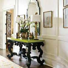 Entryway Furniture Ideas to Enhance the Interior