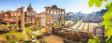 'lebenspendende sonne, du kannst wohl nichts größeres erblicken als die stadt rom. horaz, carmen saeculare. Ferienwohnung Rom Ferienhaus Rom Mieten
