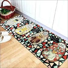 braided rug runner washable rug runners cow kitchen rug kitchen rug runners washable kitchen rugs target
