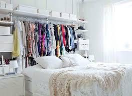 Open Closet Bedroom Ideas Open Closet Open Bedroom Closet Ideas