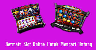 Image result for judi slot untung