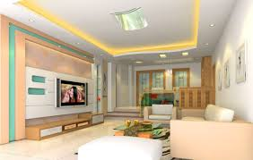 tv room lighting ideas. pretty living room idea with chic lighting and wall mounted tv tv ideas v