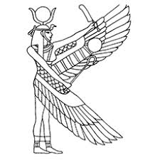 Small Picture Top 10 Ancient Egypt Coloring Pages For Toddlers
