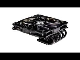 Обзор на <b>Кулер</b> для процессора <b>ID</b>-<b>Cooling IS-50X</b> 130W