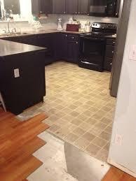 laying vinyl over laminate flooring unique can i put vinyl flooring over tile