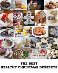 When you're a diabetic, the holiday dessert table can be a nightmare. 20 Of The Best Healthy Christmas Desserts Gluten Free And Delicious Simone Denny Wellness