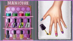 candy fashion dress up makeup game screenshot 2