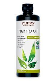 best hemp seed oil for acne