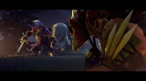 dota 2 dueling fates official trailer video dota 2