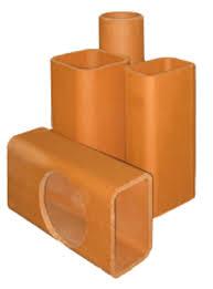 clay chimney flue liner. Interesting Liner Manufacturer  Inside Clay Chimney Flue Liner E