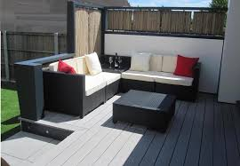 Small Picture Plain Small Garden Ideas Decking Backyard On A Budget And Design