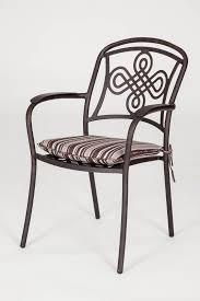 aluminium garden chair with 12 year