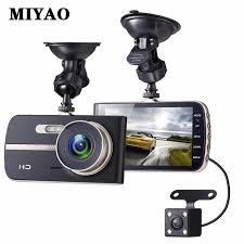<b>MIYAO</b> Dual Lens <b>Car</b> Dvr Security <b>Camera</b> Dvrs Full HD 1080P ...