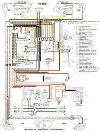 wiring circuit diagram wiring diagram on auto wiring diagram 1966 vw beetle 1300 wiring diagram