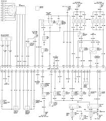 Saab 9000 Wiring Diagrams