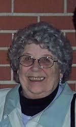 Obituary for Avis June (Thronson) Baldwin