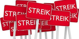 Streik bei der deutschen bahn: Amazon Ver Di Ruft Zum Streik In Koblenz Auf Internetworld De