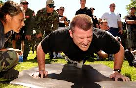 Air Force Fitness Score Chart United States Air Force Fitness Assessment Wikipedia
