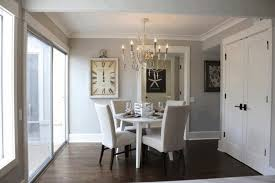 gray and white dining room ideas. dining room sloping arm chair country chandelier lighting black area rugs table seats 12 gray and white ideas