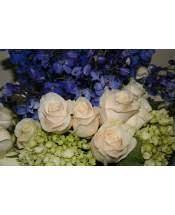 Estella's Flowers _ NM Wedding Expos