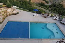 luxapool pool coating fibreglass pools