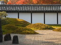 hojo zen garden of tou ji