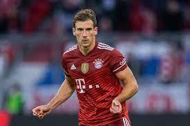 Report: Leon Goretzka set to extend with Bayern Munich until 2026 -  Bavarian Football Works