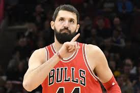nikola mirotic. Simple Nikola David BanksUSA TODAY Sports Inside Nikola Mirotic I