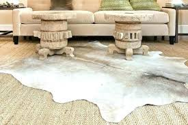 fake cowhide rug faux cowhide rugs faux cowhide rugs cream and grey cowhide rug fake cowhide