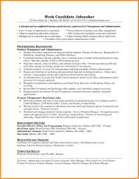 Property Management Resume Property Management Resume Art Resume Examples 23