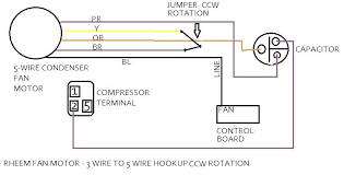 wiring diagram also basic ac wiring diagrams on emerson fan motor emerson fan wiring diagram at Emerson Fan Wiring Diagram