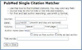 pubmed описание и краткое руководство по использованию Обзоры по  pubmed medline пабмед как использовать