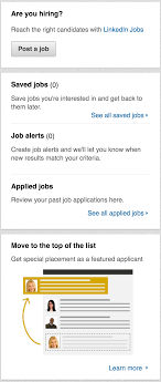 How To Find A Job On Linkedin Employer Outreach Strategy