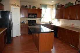 Dark Maple Kitchen Cabinets Walnut Kitchen Cabinets Size 1024x768 Craftsman Kitchen Cabinets