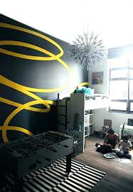 wall paint design ideas wall paint design images yellow and black painting walls interior design ideas
