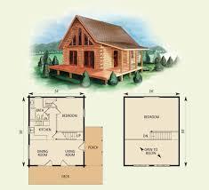Log Home Floor Plans With Basement  Basements IdeasCabin Floor Plans