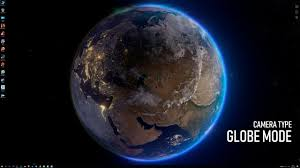 Earth Live Wallpaper For Pc - 1280x720 ...