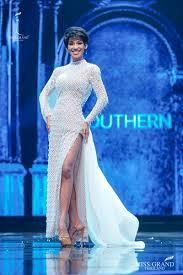 น้ำ พัชรพร จันทรประดิษฐ์ คว้ามงกุฎ Miss Grand Thailand 2020 เธอฟาดหนักมาก