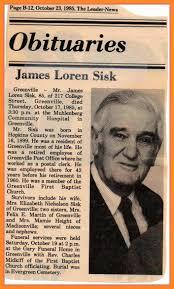 12 13 Newspaper Obituary Format Lasweetvida Com