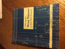 tracing schematic wiring diagrams diesel electric locomotives 1952 tracing schematic wiring diagrams diesel electric locomotives 1952