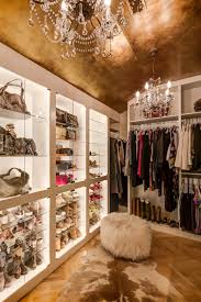 custom closets for women. Custom Closet \u0026 Shelves Wardrobe Original Design. Women Dream With Backlight And Glass Closets For -