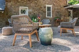 New jersey backyard patio furniture landscaping
